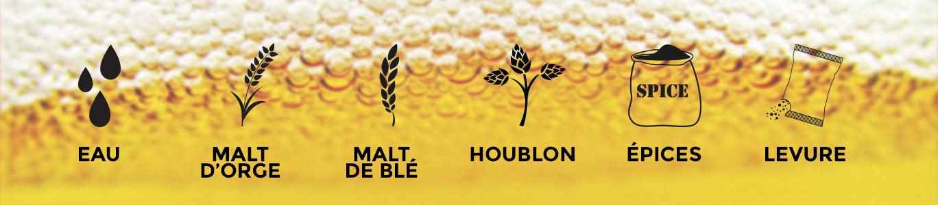 bière blanche artisanale Sud de France