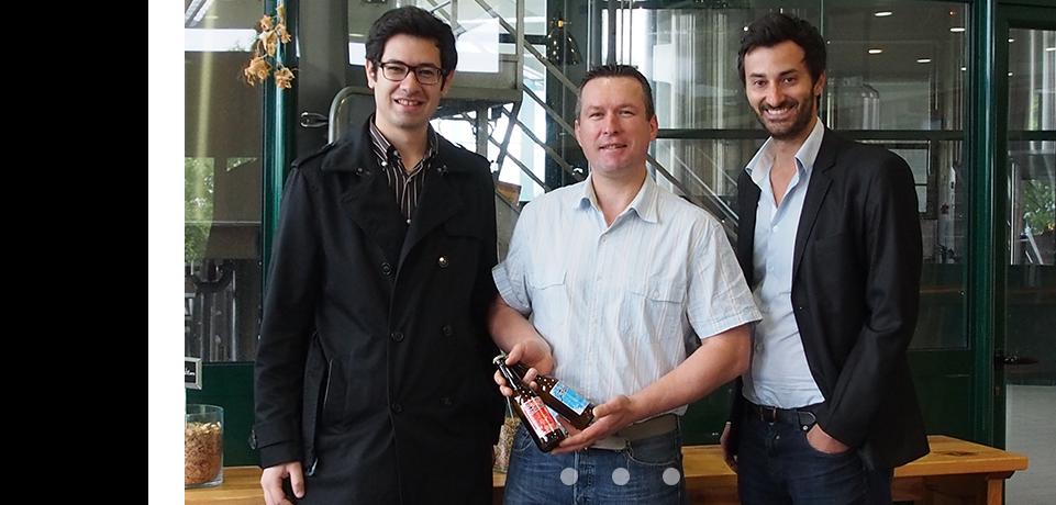 Notre bière artisanale d'Occitanie