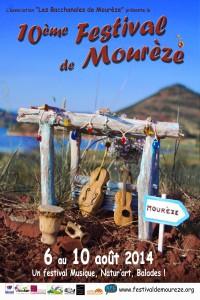 moureze