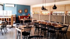 Disponibilité de notre bière artisanale à Agde chez le caviste Basalte