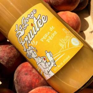 La Gorge Fruitée lance des jus de fruits artisanaux déjantés, pressés dans le sud de la France.