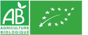bière bio artisanale blonde Logo-AB-et-europe