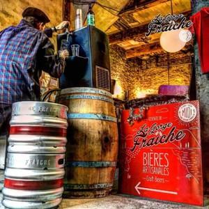 bière artisanale Sud de France