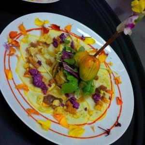 découvrez les spécialités de la nouvelle brasserie à Béziers