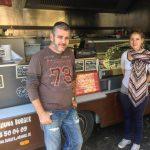retrouvez notre bière artisanale à Montpellier avec le foodtruck big kahuna burger