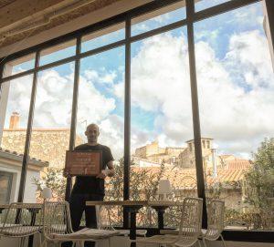 circuit gastronomique Béziers meilleurs restaurant picamandil puissalicon