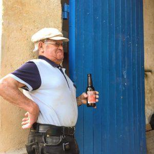 Rafraîchissez vous de nos bières artisanales dans l'Hérault