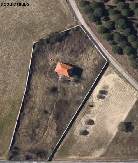 maison hantee de loupian