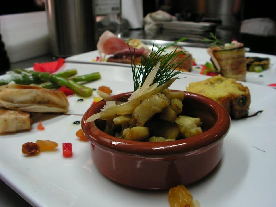 vous pourrez trouver la gorge fraîche à poilhes dans le restaurant vinauberge