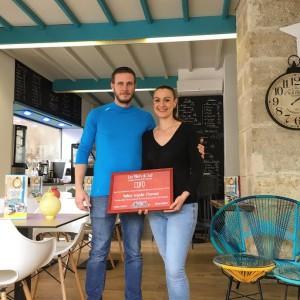 meilleurs restaurant circuit gastronomique Béziers snack-coffee-shop-beziers-CQFD-La-Gorge-Fraîche-bière-occitanie-herault