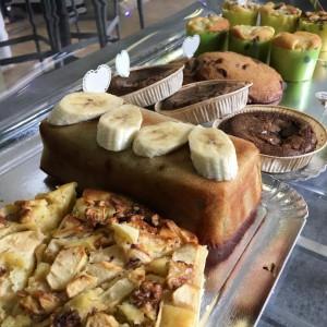 Craquez pour notre bère artisanale Bio à Béziers chez CQFD pour accompagner leurs superbes pâtisseries