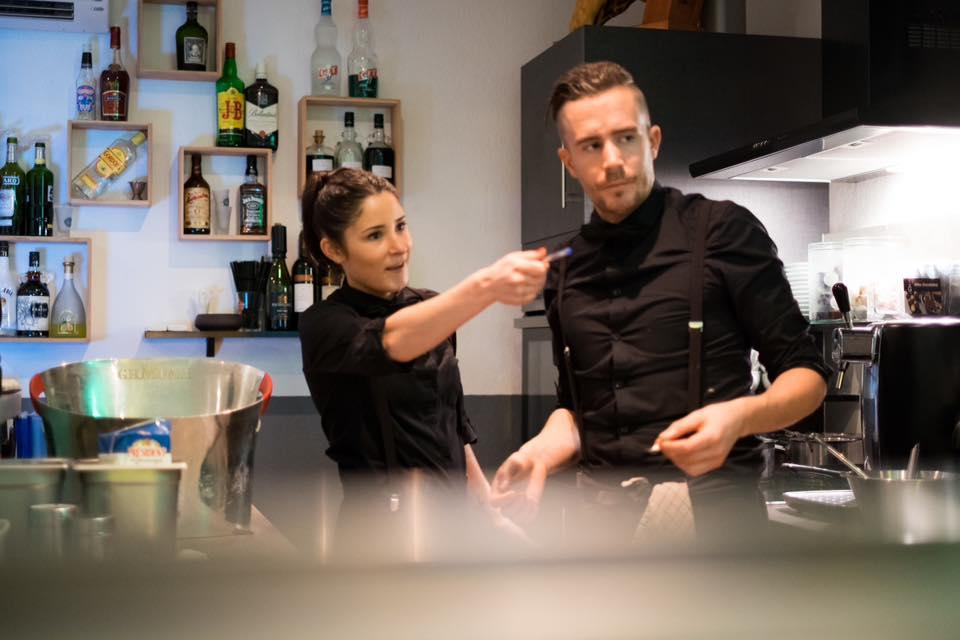 Découvrez cet agréable restaurant gastronomique à Lattes