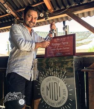Pour trouver une location de tireuse à bière à Béziers vous pouvez contacter la Gorge Fraîche