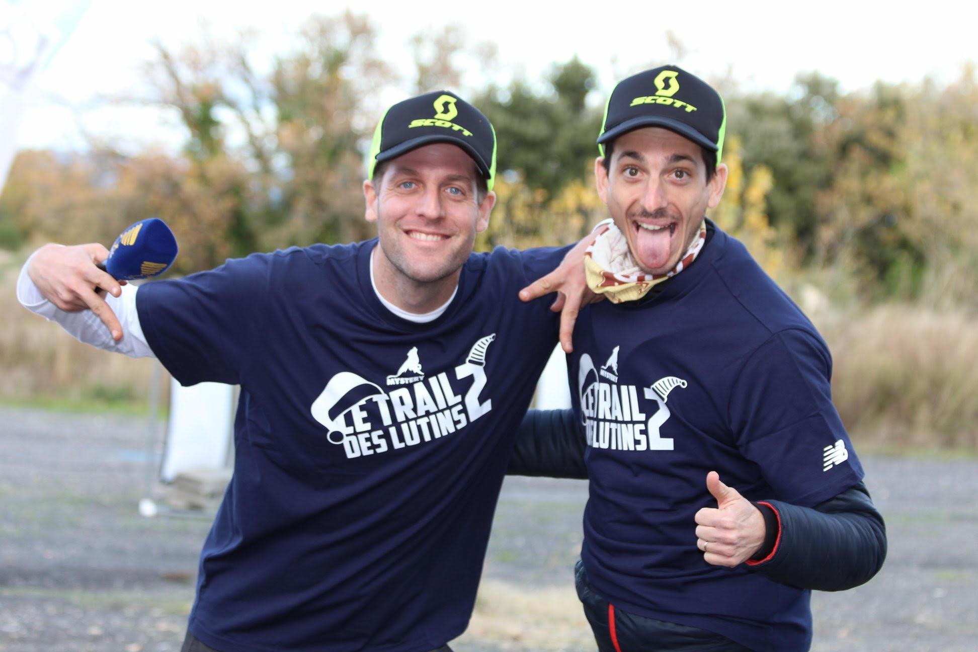La course Paradise Trail se tiendra à Pézenas le 13 avril 2019