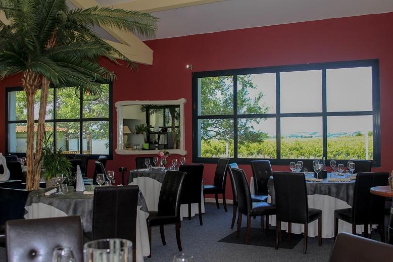 La Lapinière est un excellent restaurant à Colombiers