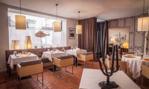 Dégistez notre bière artisanale gastronomique dans le restaurant étoilé L'Octopus à Béziers