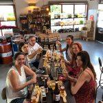 brasserie artisanale bar boutique la gorge fraîche canal du demi