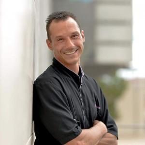 Olivier Bontemps, le chef de la nouvelle brasserie à Béziers