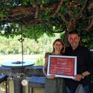 meilleurs restaurant circuit gastronomique Béziers colombiers au-lavoir