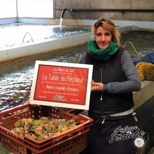 meilleurs restaurant à Béziers vendres la-table-du-pecheur ange falguieres